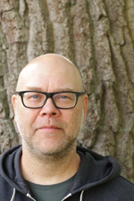 <strong>Peter Nuottaniemi</strong>