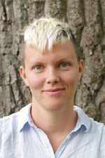 <strong>Sara Pohl</strong>