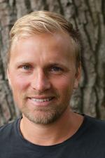 <strong>Petter Ekbäck</strong>