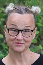 <strong>Eva Östling</strong>