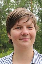 <strong>Katarina Sandström</strong>