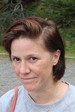 <strong>Marie Lindevall*</strong>